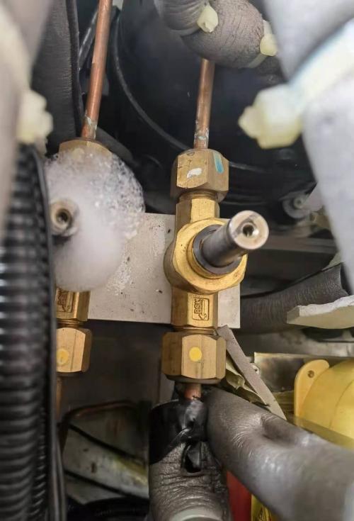 苏州园区 激光切割机冷却机维修