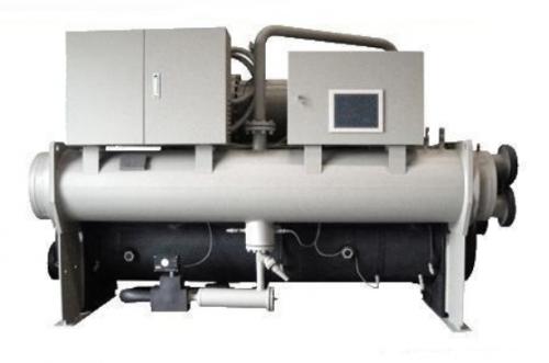 冷冻机组丨简要分析冷冻机组的降温原理与应用领域